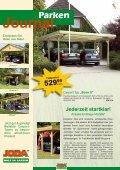 Carport Alle - Joda - Seite 6
