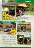 Carport Alle - Joda - Seite 7