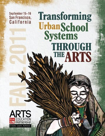 Transforming - Arts Education Partnership