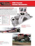 For nearly 30 years, Wilson Manifolds has consistently helped - Page 6