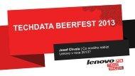 LENOVO TEMPLATE 2011 - Tech Data