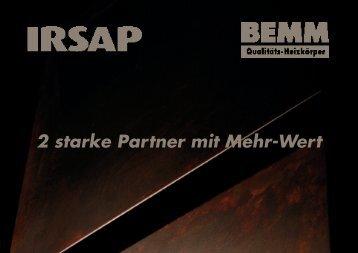 Gruppe - Bemm