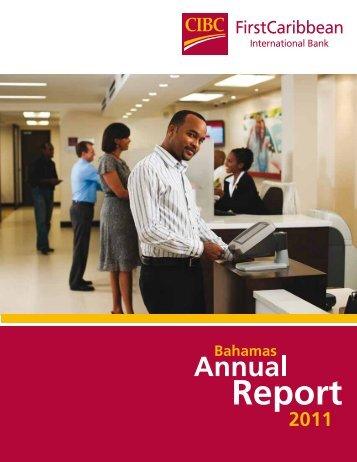 FirstCaribbean International Bank (Bahamas) Limited