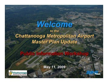 Airport Draft Master Plan