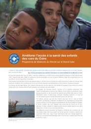 MDM_Report_Egypt_Fr FINAL.pdf - Médecins du Monde