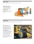 Wheel Tractor Scrapers - AEHQ5412 - Page 5