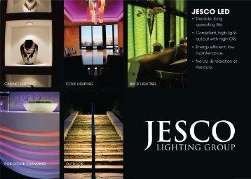 JESCO LED - Jesco Lighting