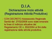 D.I.A. - Portale dell'innovazione