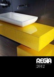 catalogo generale   general catalogue - Regia