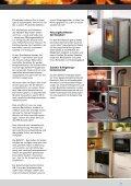 Produktübersicht - Kaminofen Hersteller - Seite 5