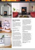 Produktübersicht - Kaminofen Hersteller - Seite 6