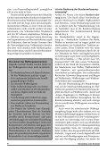 Kleinwaffen unter Kontrolle - Schweizerischer Friedensrat - Page 4