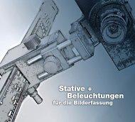 Zuerst mal: Überblick - Kaiser Fototechnik