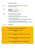 3. AV-Fachsymposium für Architekten, Planer, IT-Manager ... - Seite 4