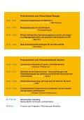 3. AV-Fachsymposium für Architekten, Planer, IT-Manager ... - Seite 5