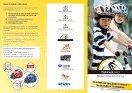Flyer zur Aktion Fahrradsicherheitspaket - Fahrradland Baden ...