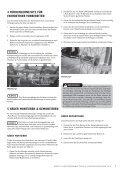 CUB BetrieBsanleitung & sicherheitshinweise - Burley - Seite 7
