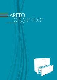 catalogue 2009 - Arféo Buroform