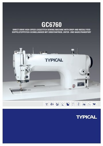 GC6760 - Typical