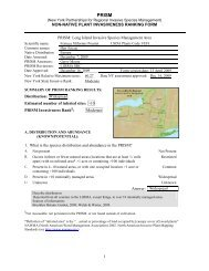 LI PDF - New York Invasive Species Clearinghouse