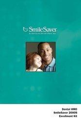 Plan 2000S - Dental Alternatives Insurance Services Inc