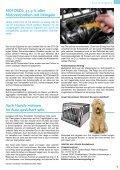 Neue Aktionen für Clubmitglieder Fachtipps zum Thema Motoröl ... - Seite 7