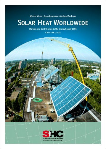 Worldwide 2008.1.vp - IEA Solar Heating and Cooling Programme