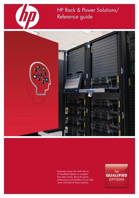 HP AF062A 10000 Series 42U Server Rack Data G2 10642 Stabilizer Option Kit
