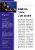 Ausgabe 2013 - Cannstatter Wasen - Seite 4