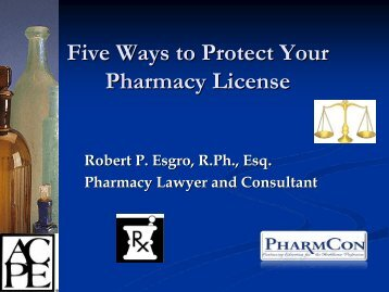 Real Case 2 - Free CE Continuing Education online pharmacy ...