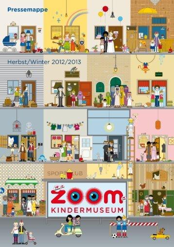 Alles Familie - ZOOM Kindermuseum