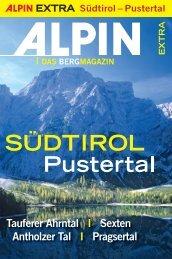 Südtirol – Pustertal - Alpin.de