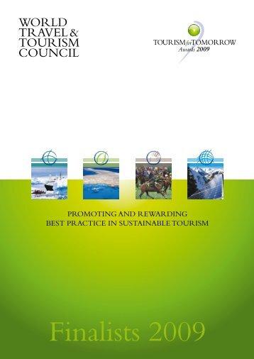 Guyana Tourism Receives Top Travel Media Awards ... - Kirk ...