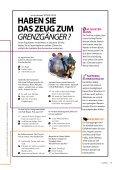 gRENZEN - Page 5