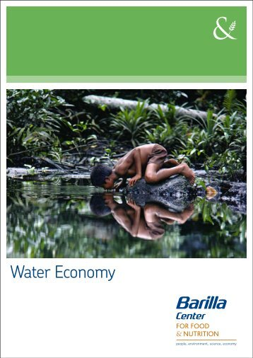 Water Economy - VertMarkets