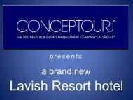 Greece Amanzoe Resort Offer