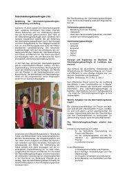 Gleichstellungsbeauftragte (19) - Landkreis Ammerland