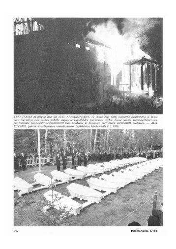 Palontorjunta 4/1966 - Pelastustieto