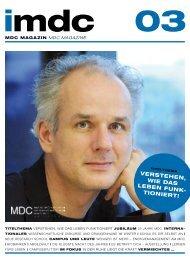 iMDC03 zum Download (pdf)