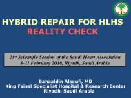 Hybrid Palliation - RM Solutions