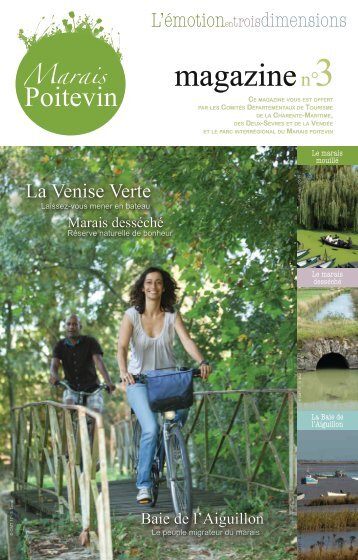 Télécharger en PDF - Communication et Marque - Charente ...