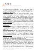 Protokoll der ordentlichen Generalversammlung des OÖLP und der ... - Page 3