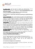 Protokoll der ordentlichen Generalversammlung des OÖLP und der ... - Page 5