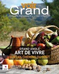 ART DE VIVRE - Le Grand Narbonne