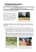 En savoir plus sur le projet ADAR - INRA Montpellier - Page 5