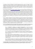 En savoir plus sur le projet ADAR - INRA Montpellier - Page 6
