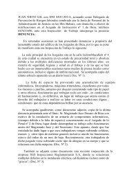 JUAN NIETO GIL con DNI 43011303-S, actuando ... - Diario de Ibiza