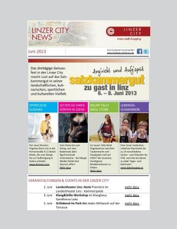 Juni 2013 - (cocean.creato.at) - onlinegroup.at