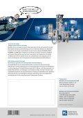 Ventile - Perfektion im Detail - MS Motor Service France SAS - Page 4
