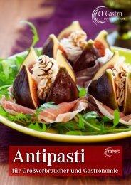 napuro Antipasti-Katalog (1 MB) - CF-Gastro